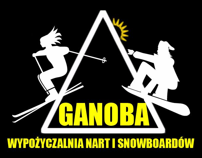 Wypożyczalnia sprzętu zimowego GANOBA